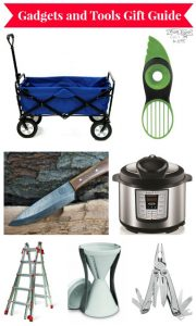 Gadgets & Tools for the Kitchen and Home