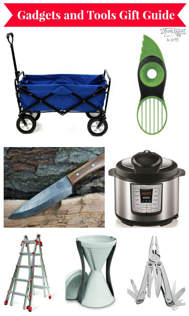 Kitchen and home gadgets gift guide