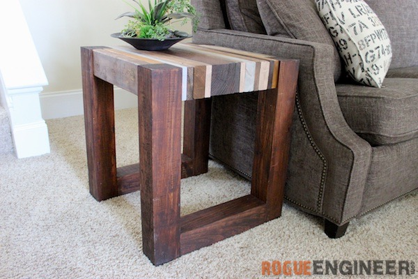 Use up your scrap wood and make fun DIY projects.
