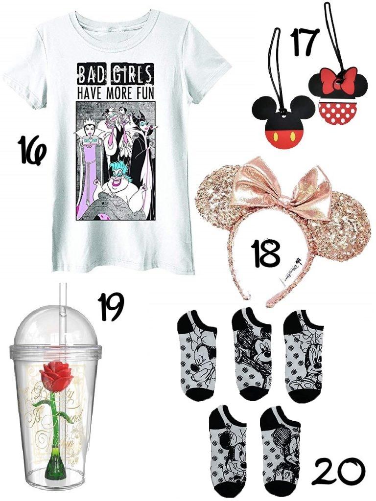 Disney Lovers Gift Guide