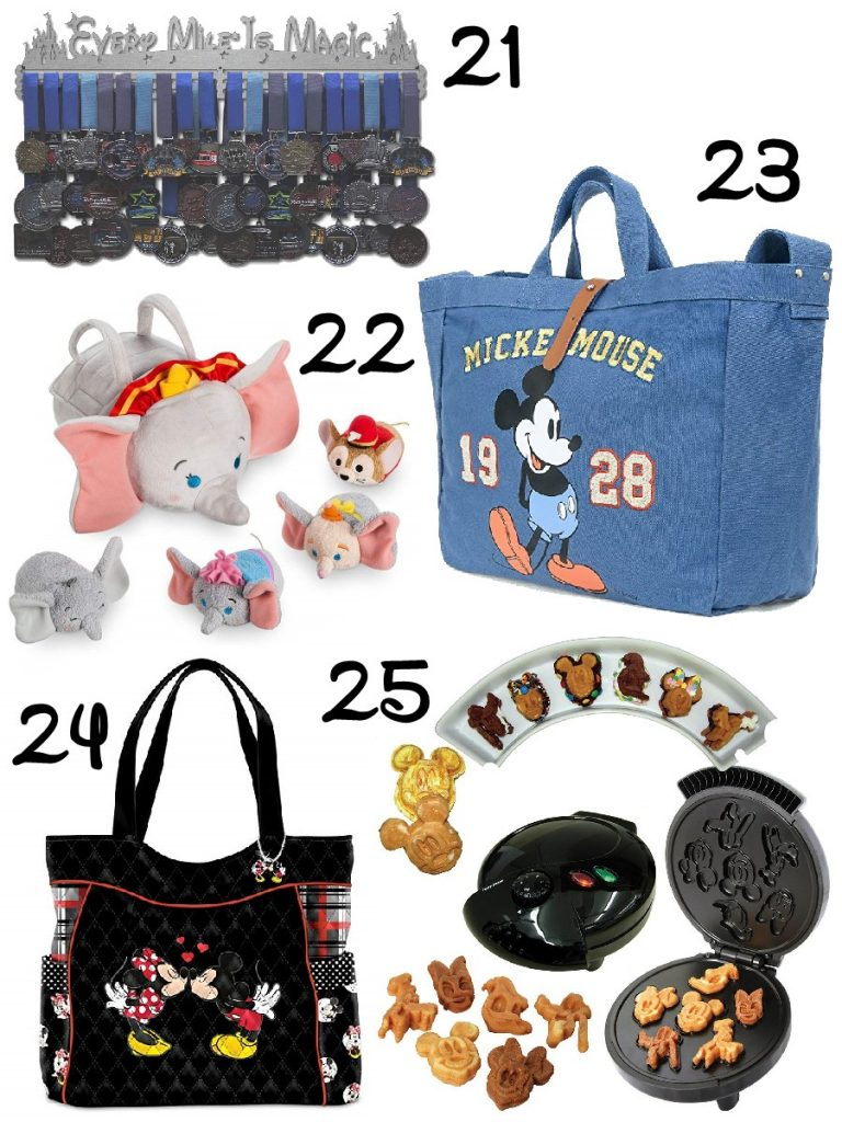 Chances are there is a Disney fan in your life. Find the perfect gift for them with this handy Disney Lovers Gift Guide!