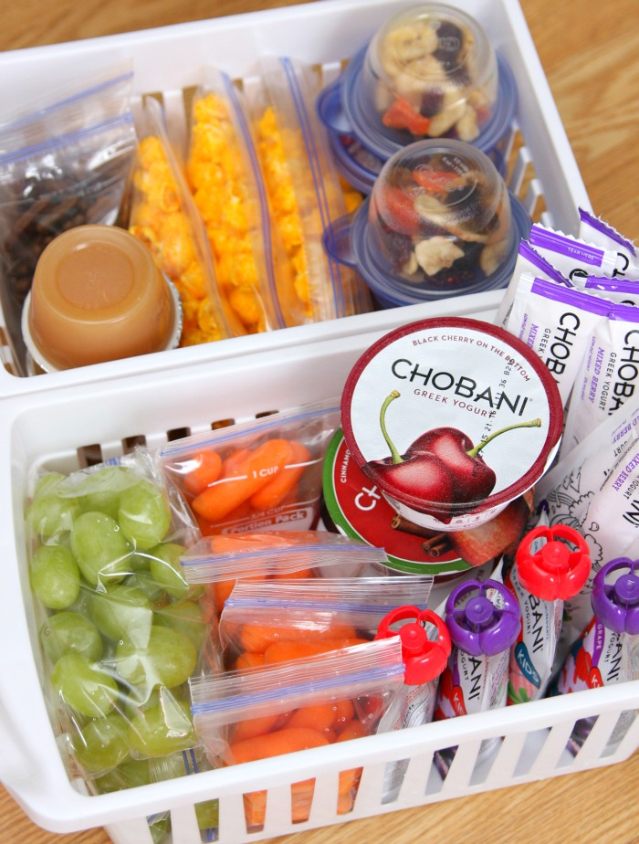 MUST HAVE Kitchen Organization Hacks