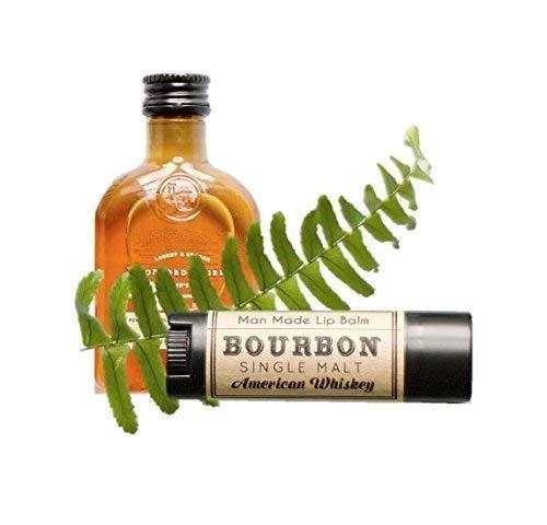 Bourbon Chap Stick