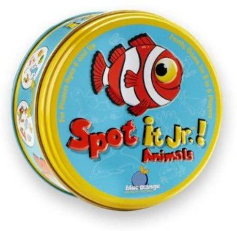 Spot It Jr
