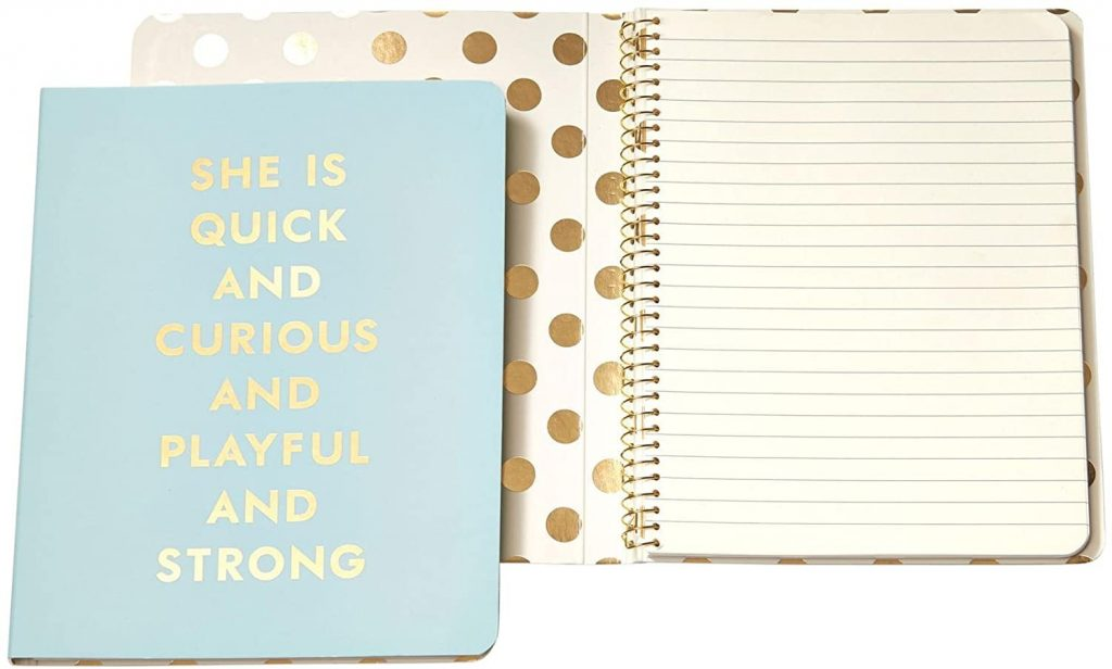 kate spade journal