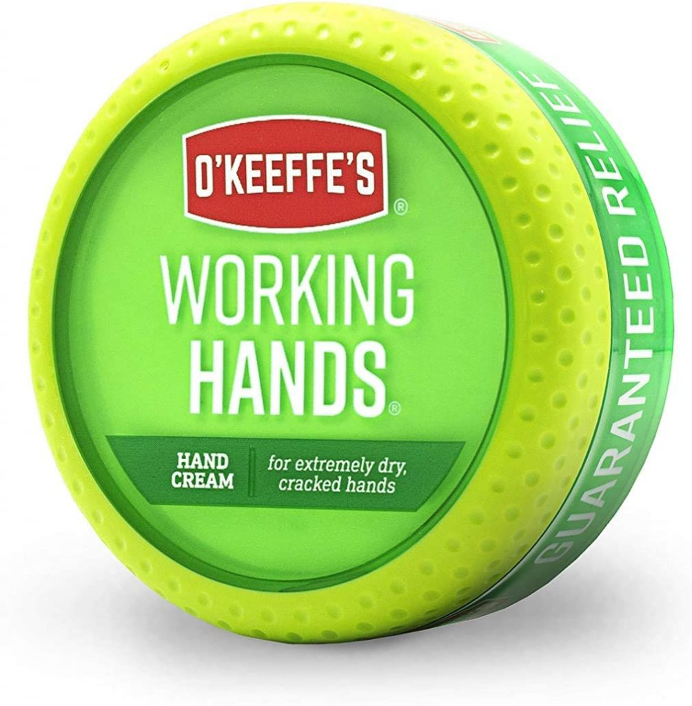 o'keefe's working hands lotion