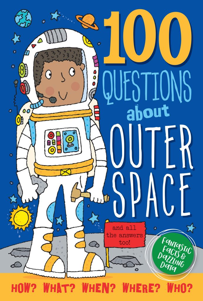 outer space book